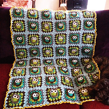 Episode 83 Granny Squares Are Actually Pretty Awesome Twoartsygals