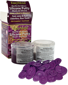 EasyMold-Silicone-Putty